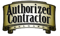 Suburban Oasis is an authorized Belgard installer