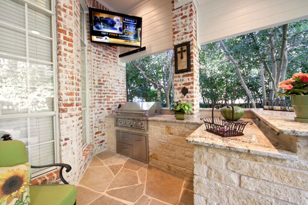 Outdoor Living & Entertainment - Suburban Oasis creates ... on Outdoor Living 4U id=15578