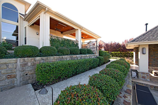 Retaining Walls - Suburban Oasis creating the ultimate ...
